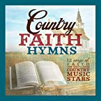 Country Faith Hymns CD