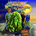 Sigmund And The Sea Monsters: Frankenstein Drops In