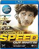 Guy Martin - Complete Speed! [Blu-ray]