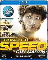 Guy Martin: Complete Speed [Blu-ray]
