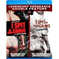 I Spit on Your Grave 1978/2010 [Blu-ray]