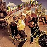 echange, troc Riders in the Sky - Harmony Ranch
