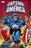 Captain America: Fighting Chance - Acceptance (Captain America (Unnumbered Paperback))
