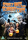Spooky Bats And Scaredy Cats [DVD]