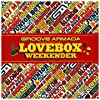 Groove Armada Presents Lovebox Weekender