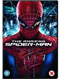 The Amazing Spider-Man (DVD) [2012]