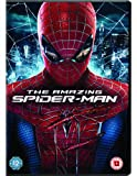 The Amazing Spider-Man (DVD + UV Copy) [2012]