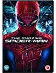 The Amazing Spider-Man (DVD + UV Copy...