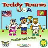 Teddy Tennis USA