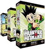 HUNTER×HUNTER TV(1999年版)&OVA コンプリート DVD-BOX (全92話, 2100分) ハンターハンター 冨樫義博 アニメ [DVD] [Import]