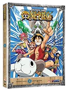 One Piece: Season 3, Fifth Voyage