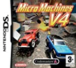 Micro Machines v4 (Nintendo DS)