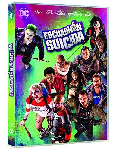 escuadron-suicida-dvd