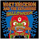 Halloween Roky Erickson