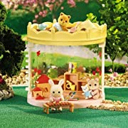 CalicoCritters of Cloverleaf Corners - Baby Playroom