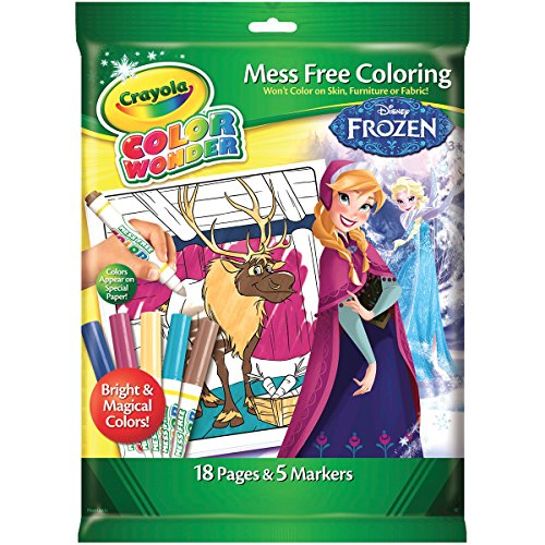 crayola-mess-free-colour-wonder-disney-frozen-markers-colouring-pad
