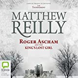 FREE PRODUCT - Roger Ascham and the King's Lost Girl