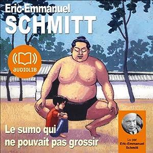 Le sumo qui ne pouvait pas grossir | Livre audio