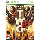 Army of two: Le 40me jourpar Electronic Arts