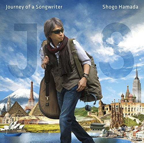 Journey of a Songwriter ~ 旅するソングライター