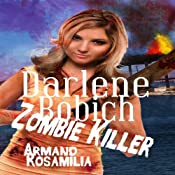 Darlene Bobich: Zombie Killer: A Dying Days Book | [Armand Rosamilia]