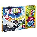 Hasbro A6769100 Spiel des Lebens Banking, Familien-Brettspiel, deutsche Version hergestellt von Hasbro