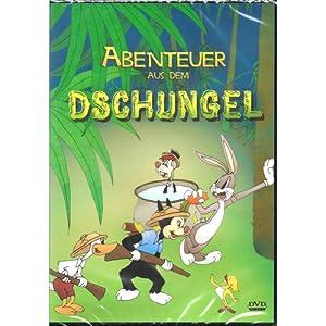 Abenteuer aus dem Dschungel