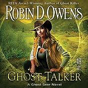 Ghost Talker: Ghost Seer, Book 4 | Robin D. Owens