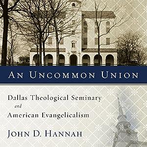 An Uncommon Union Audiobook