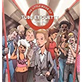 The Little Book of Tube Etiquetteby Laura King