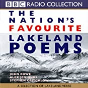 The Nation's Favourite: Lakeland Poems | [William Wordsworth, Samuel Taylor Coleridge, Robert Southey]