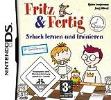 echange, troc Fritz & Fertig DS (NDS) Multilingual [import allemand]