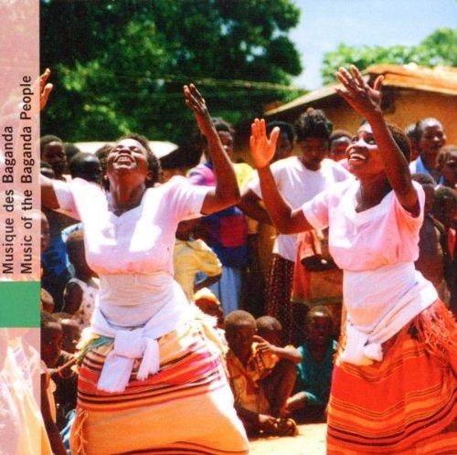 Ouganda : Musique des Baganda