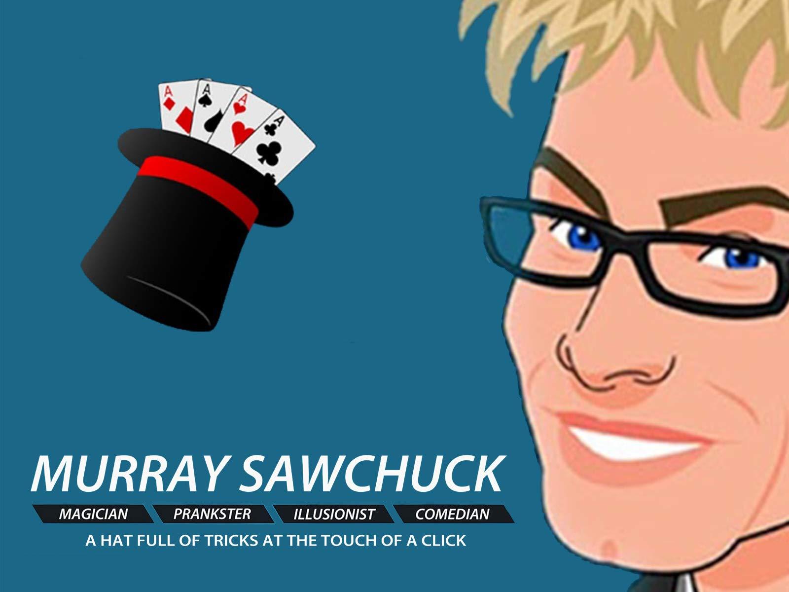 Magic Murray - Season 1