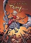 Les conqu�rants de Troy, Tome 4 : Le...