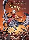 Les Conqu�rants de Troy, tome 4 : Le Mont Rapace par Arleston