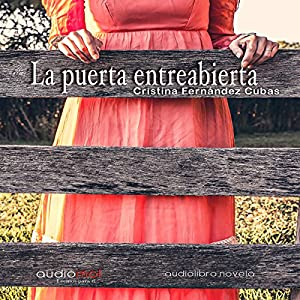 La puerta entreabierta [The Open Door] Audiobook