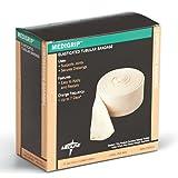 Medline MSC9506YD Medigrip Tubular Bandages, G (Case of 30)