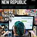 The New Republic, November 2015 (       UNABRIDGED) by  The New Republic Narrated by C. James Moore