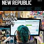 The New Republic, November 2015 |  The New Republic