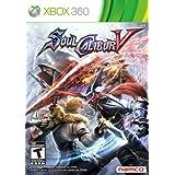Soul Calibur V - Xbox 360 Standard Editionby Namco Bandai