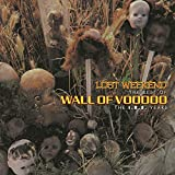Lost Weekend: The Best Of Wall Of Voodoo (The I.R.S. Years)