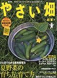やさい畑 2010年 06月号 [雑誌]