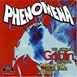 Phenomena Soundtrack