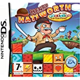 Henry Hatsworth In The Puzzling Adventure (Nintendo DS)