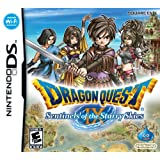 Dragon Quest IX: Sentinels of the Starry Skiesby Nintendo