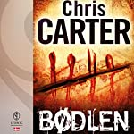 Bødlen (Robert Hunter 2) | Chris Carter