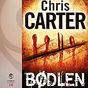 Bødlen (Robert Hunter 2) | Chris Carter