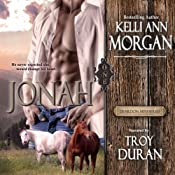 Jonah: Deardon Mini-Series, Book 1 | [Kelli Ann Morgan]