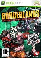 Borderlands (add-on)